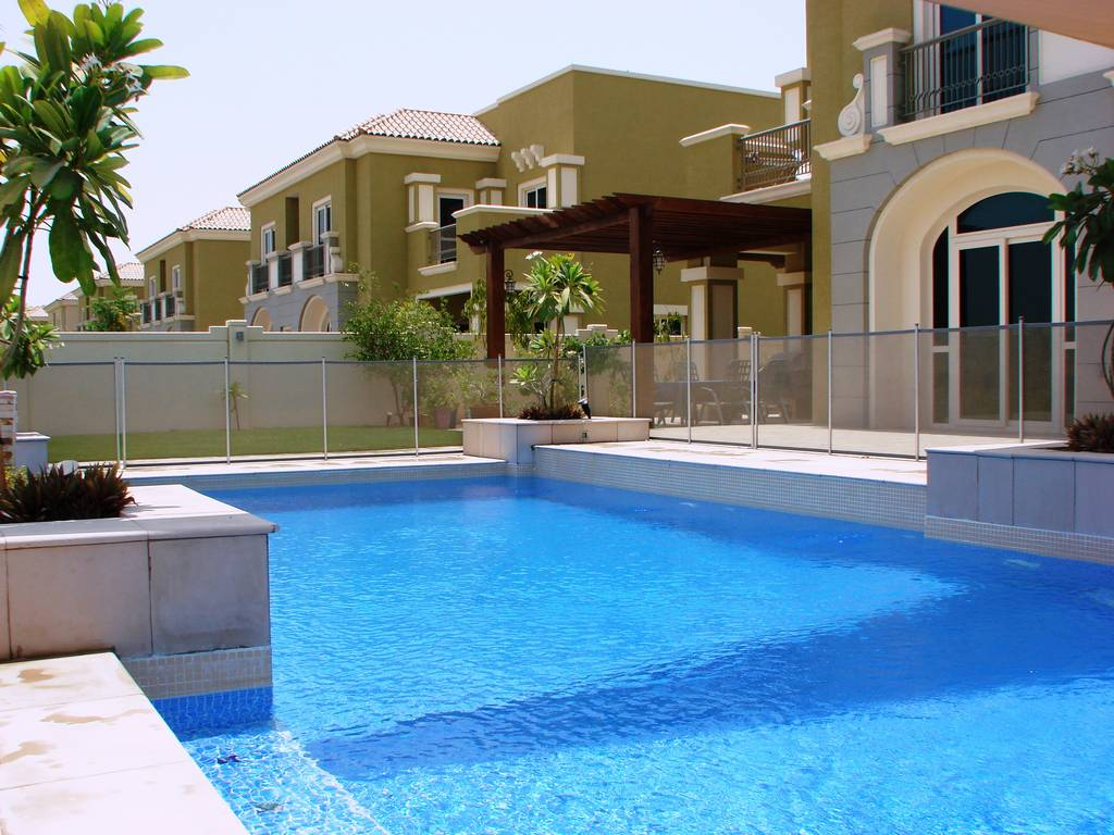 Victory Heights Villa Dubai