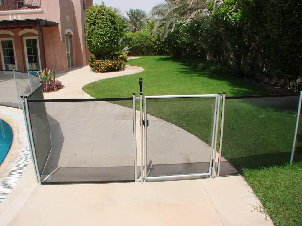 Arabian Ranches Villa Dubai Babysecure Ae