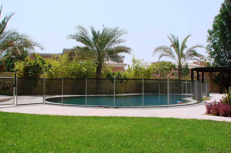 Arabian Ranches Villa Dubai