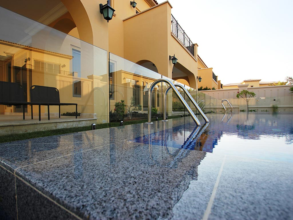 Glass Pool Fences Babysecureae